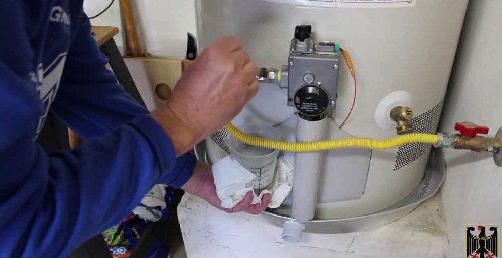 How to Choose a Good Emergency Water Heater Repair Company